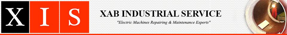 Xab Industrial Service